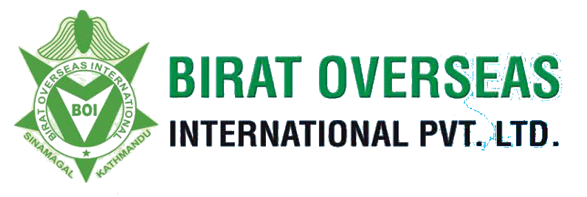 BIRAT OVERSEAS PVT  LTD – leading manpower company